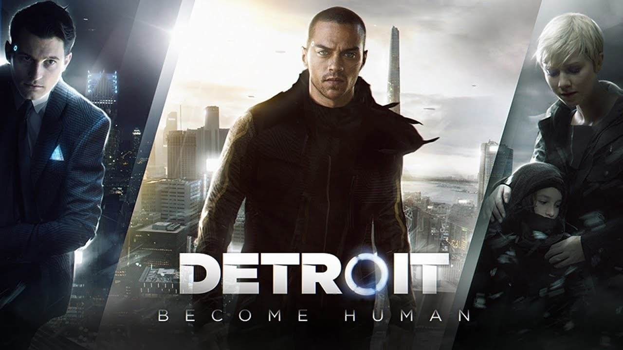 detroit: becoma human