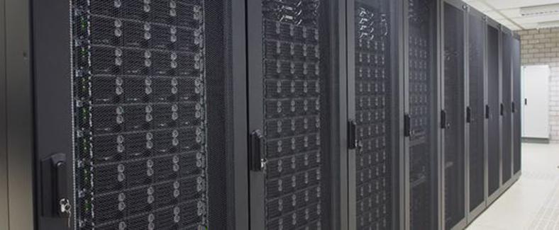 süper bilgisayar kripto para