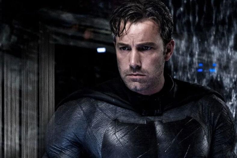 ben affeck, batman