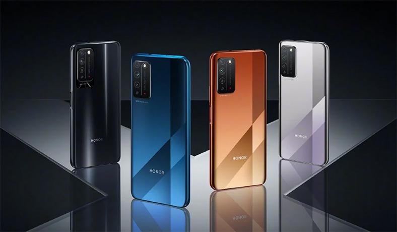 Honor X10 5G