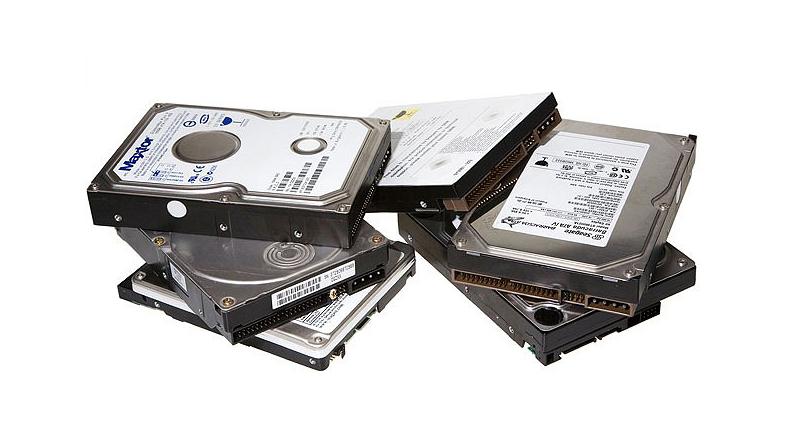 disk birleştirme işlemi