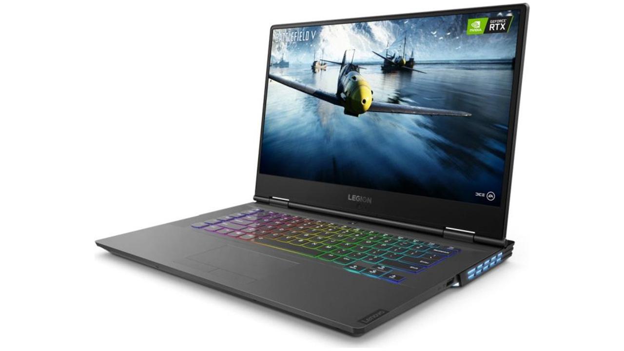 Lenovo oyuncu bilgisayarı