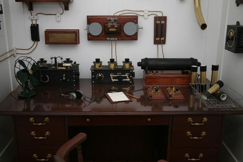 markoni radyotelegrafı