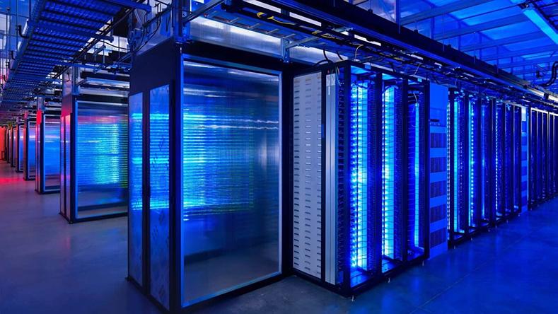 microsoft süper bilgisayar