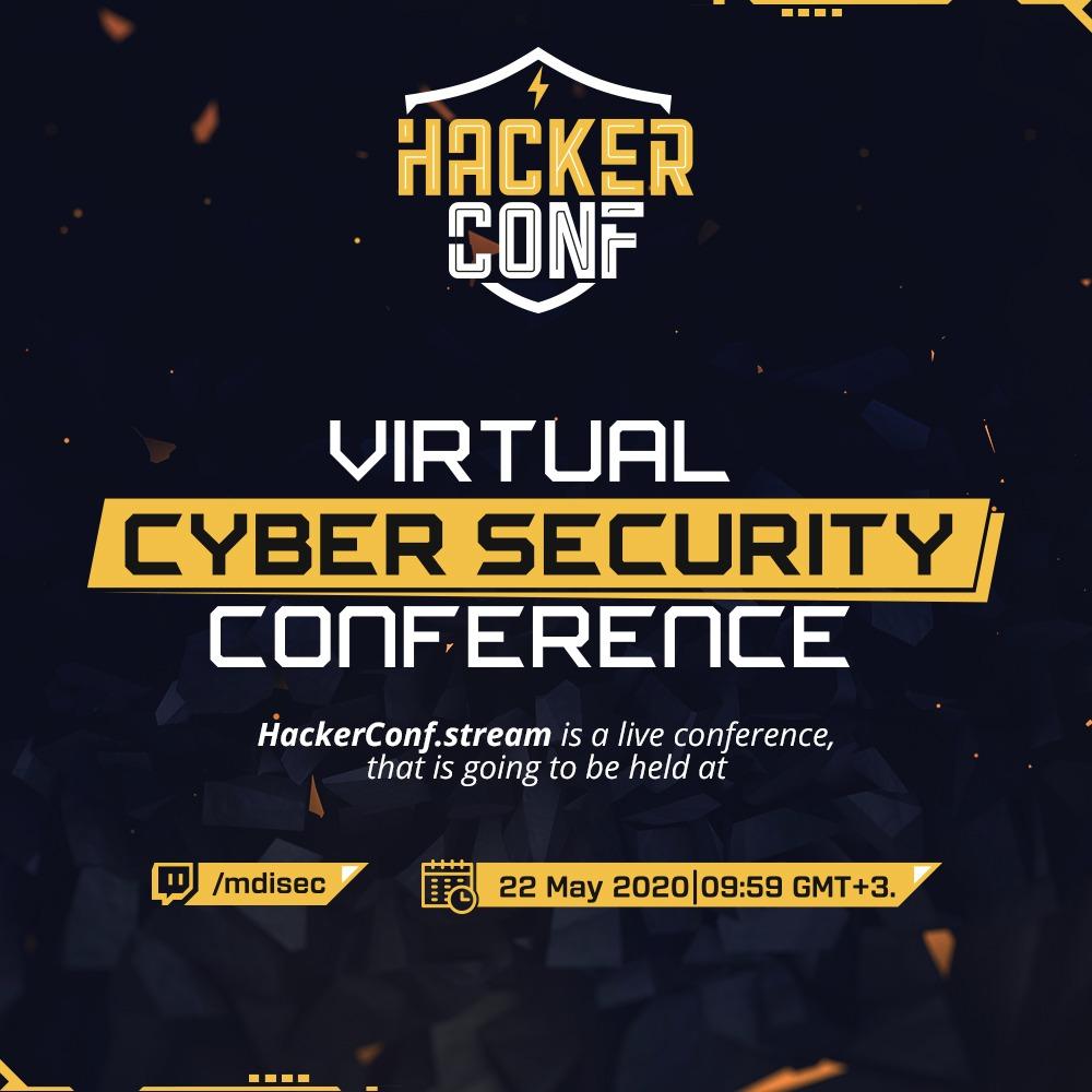 Siber Güvenlik Konferansı