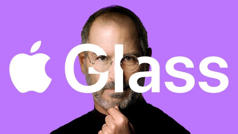 steve jobs apple gözlük