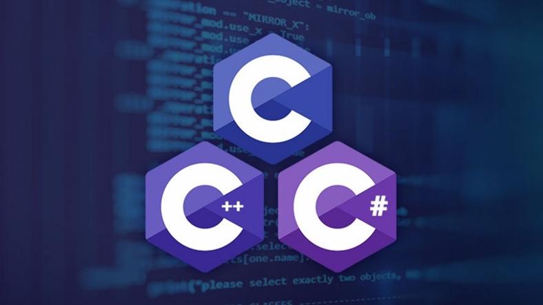 C, C#, CC dilleri
