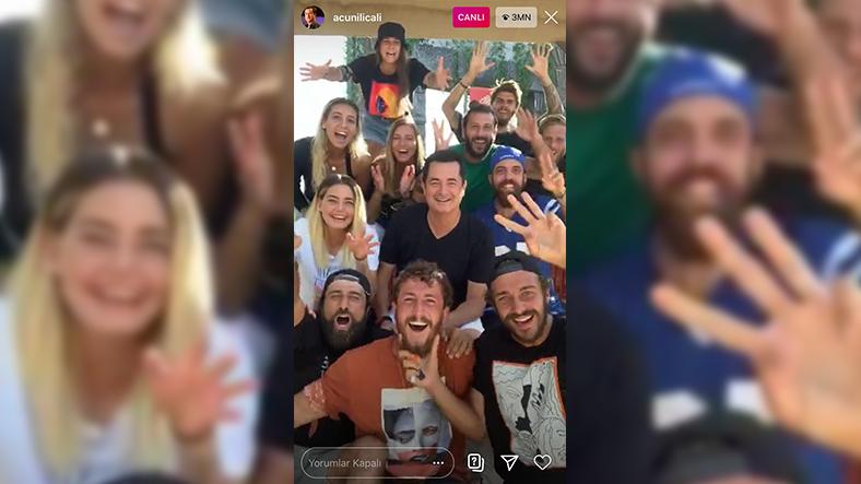 Instagram rekor
