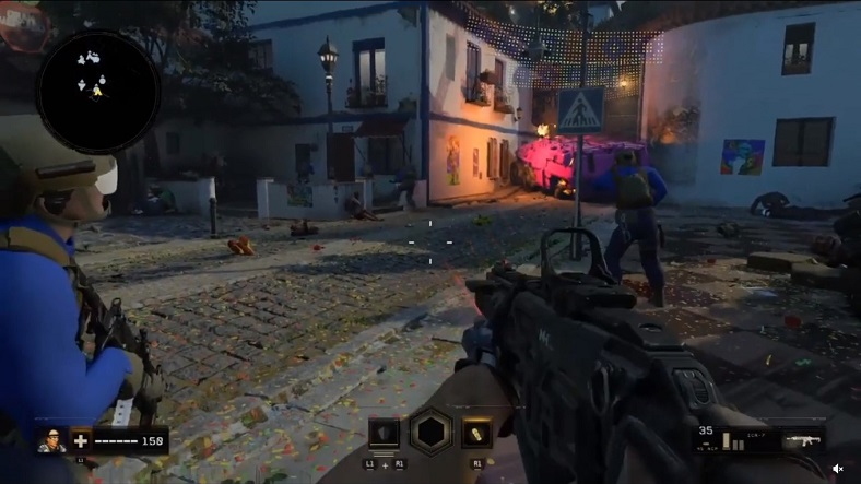 call of duty black ops 4, hikaye modu