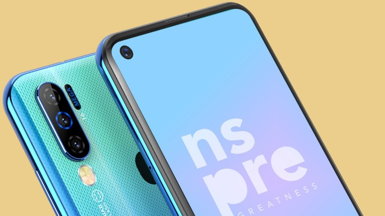 NSPRE NX Pro Plus