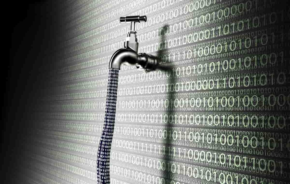 veritabanı sızıntısı
