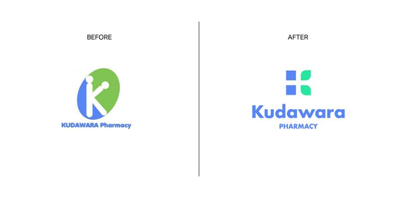 kudawara pharmacy logosu