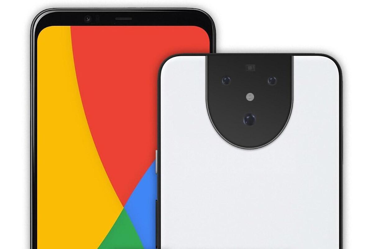GooglePixel5