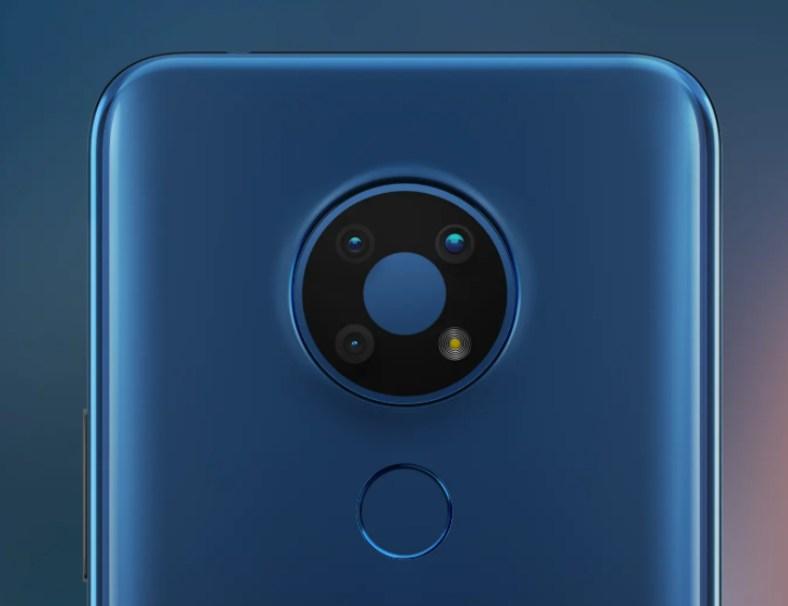Nokia C5 Endi özellikleri