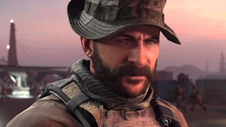call of duty, captain price