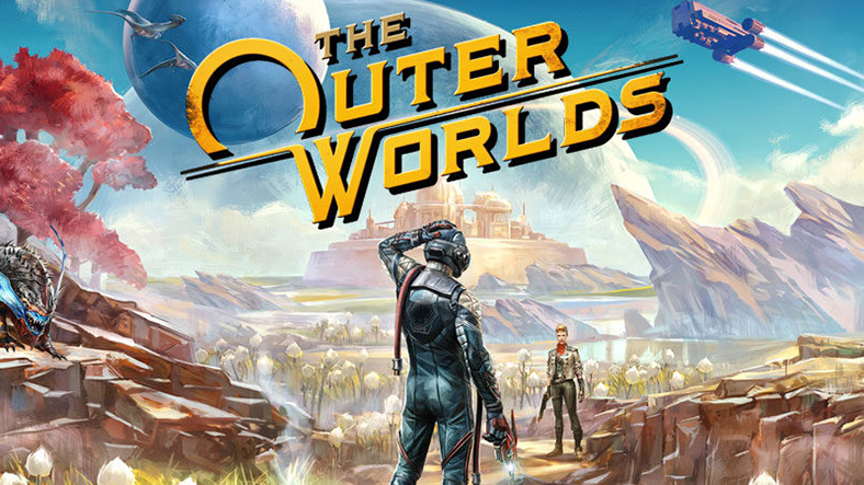 Nebula Ödülleri The Outer Worlds