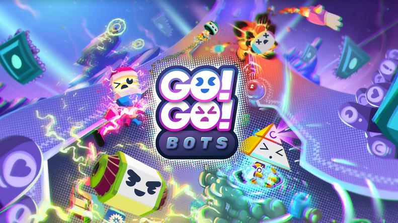 Go Go Bots