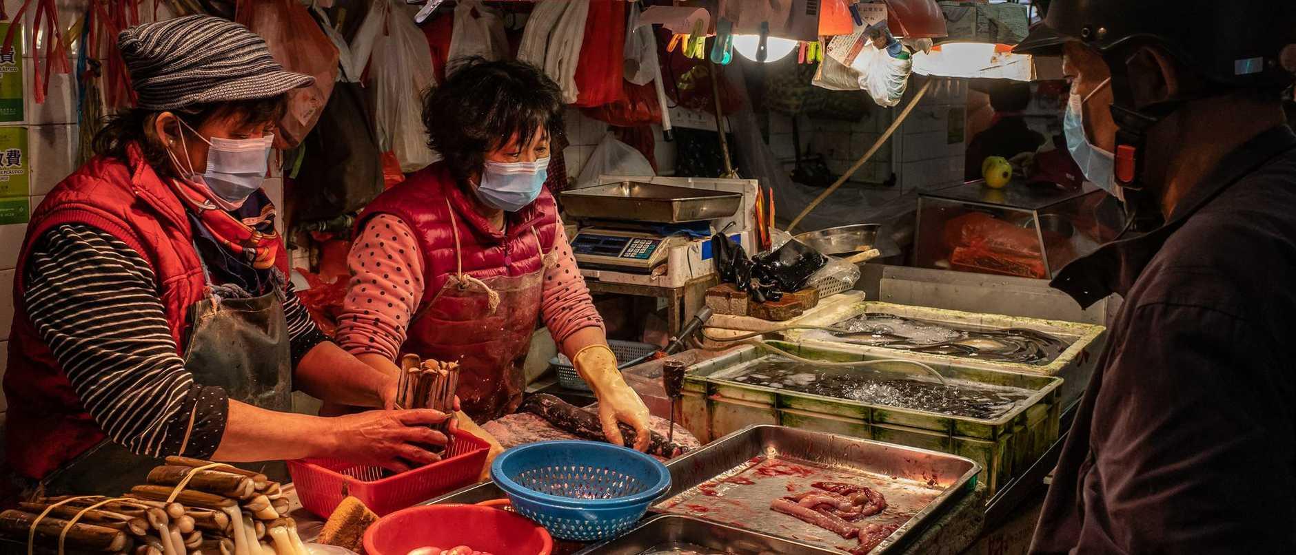 canlı hayvan pazarı