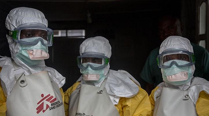 demokratik kongo cumhuriyeti ebola salgını