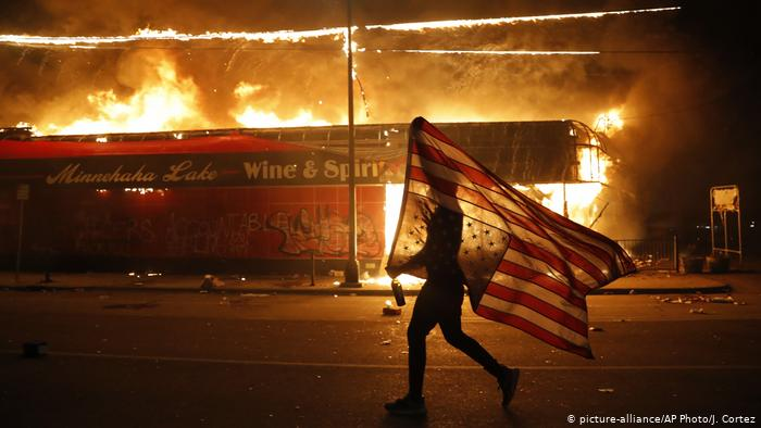 ABD george floyd