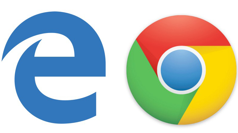 Google vs Edge