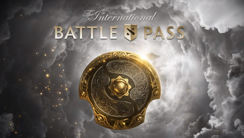 battle pass dota 2