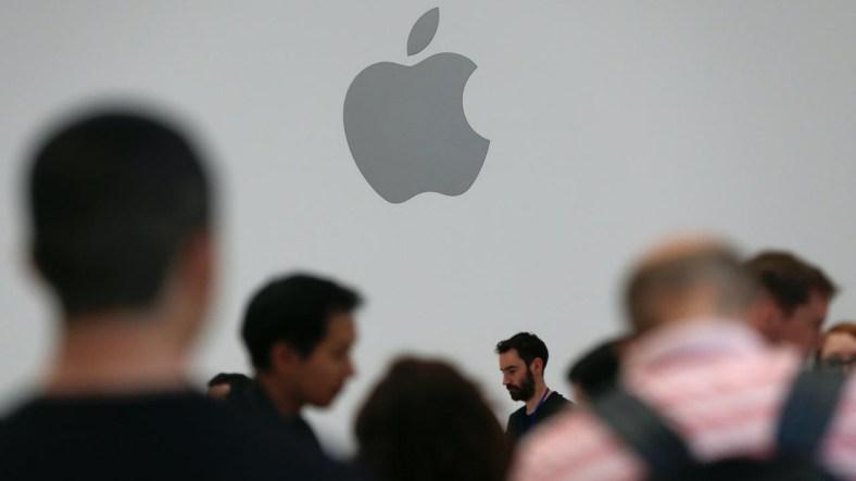 apple hizmet