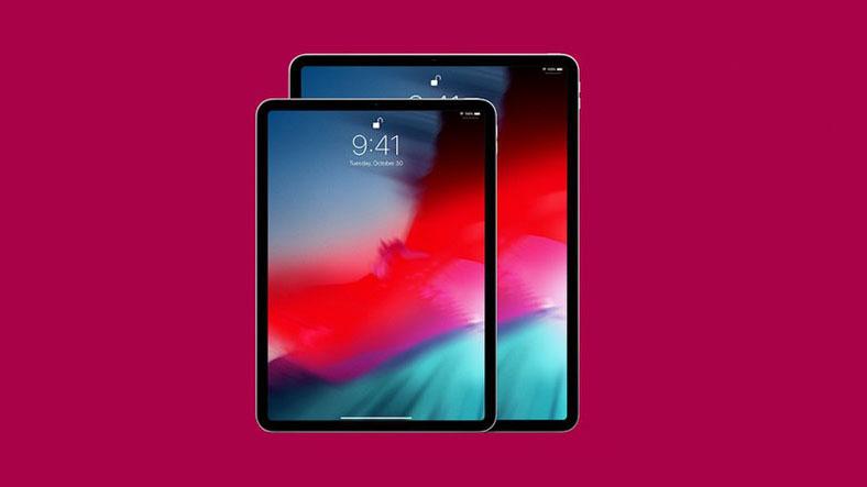 Yeni iPad Pro, 2021'in İlk Yarısında Tanıtılabilir