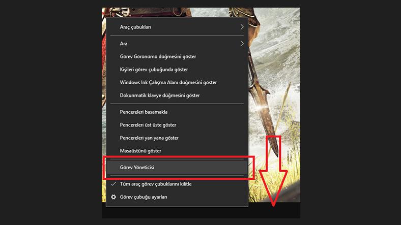 ekran kartı özellikleri