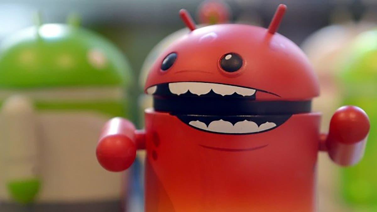 Google Play Store Andorid Canavar