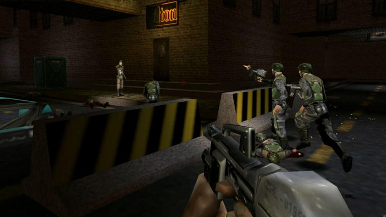 düşük sistemli en iyi eski PC oyunları