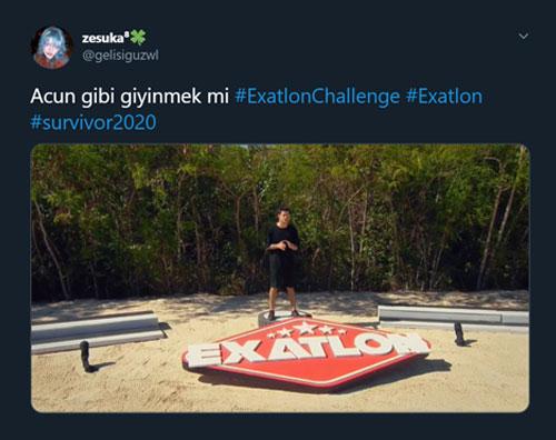 exatlon challenge