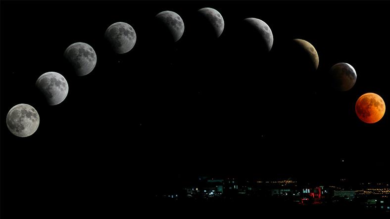 Ay tutulması ne zaman?