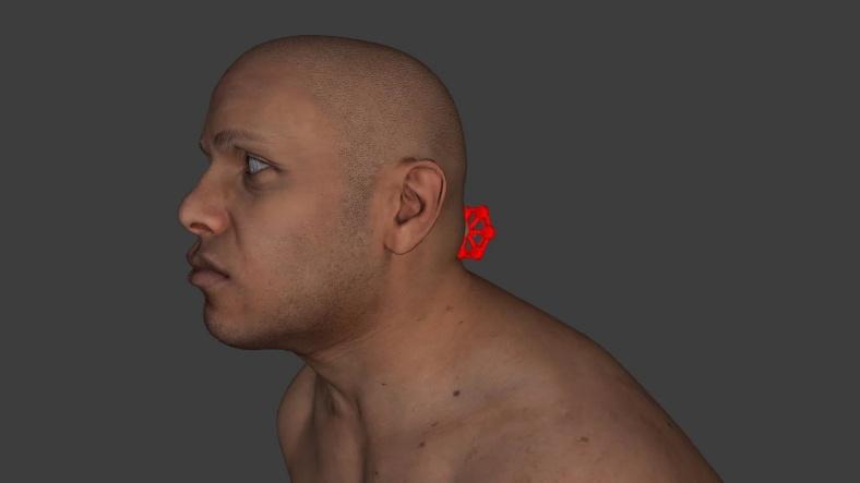 Valve'ın Kafası Vanalı Kel Adamı?
