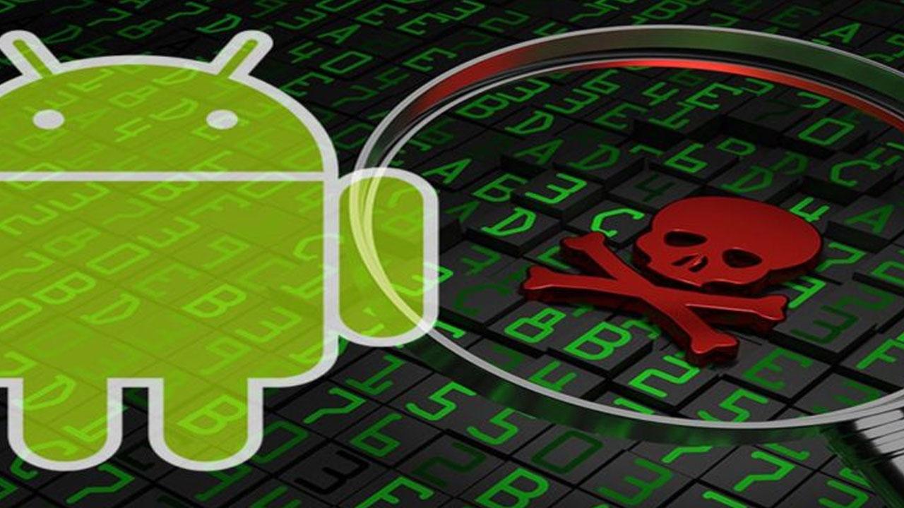 Android'de Yeni Bir Kötü Amaçlı Yazılım Keşfedildi