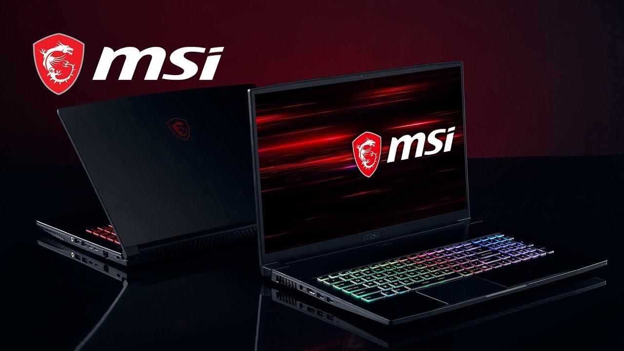 MSI GF65