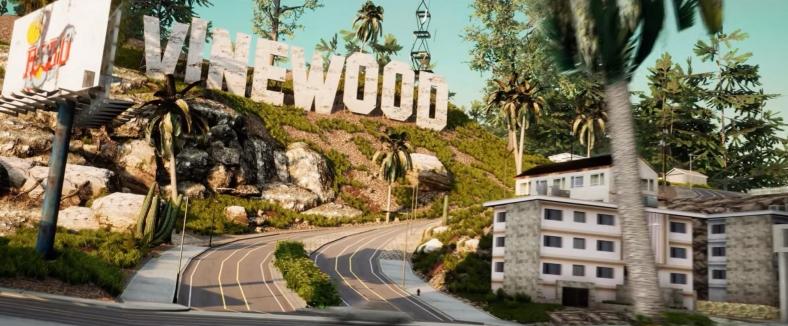 GTA: San Andreas'a bu açıdan baktınız mı?