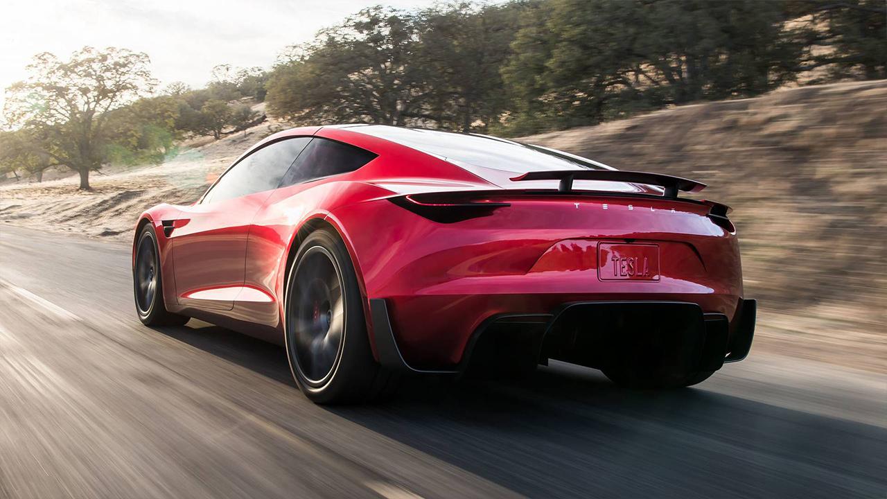 Tesla Roadster ne zaman çıkacak