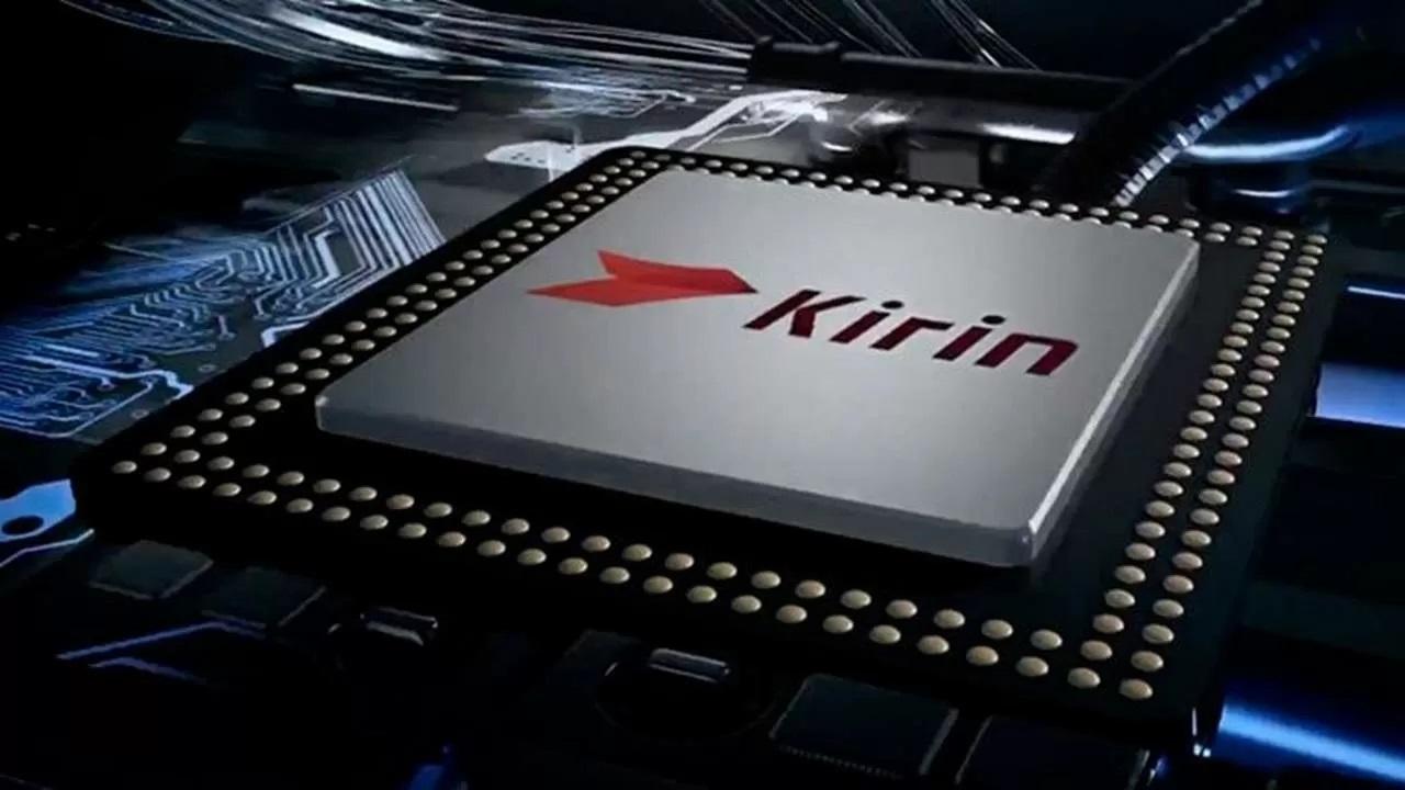 Huawei Kirin 710A