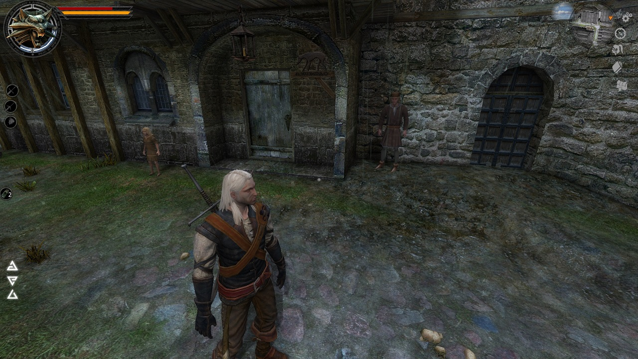The Witcher Gog