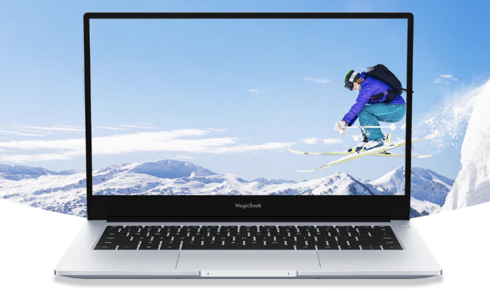 MacigBook 14 SE