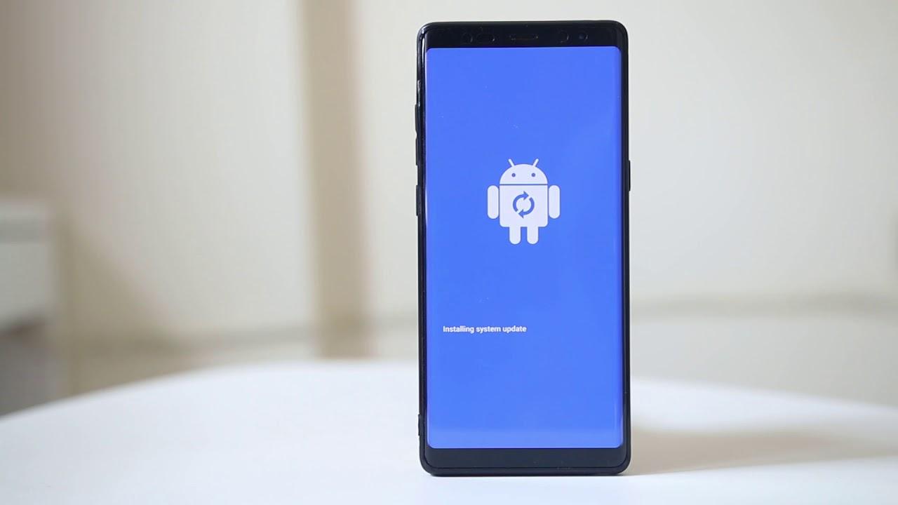 android, önbellek