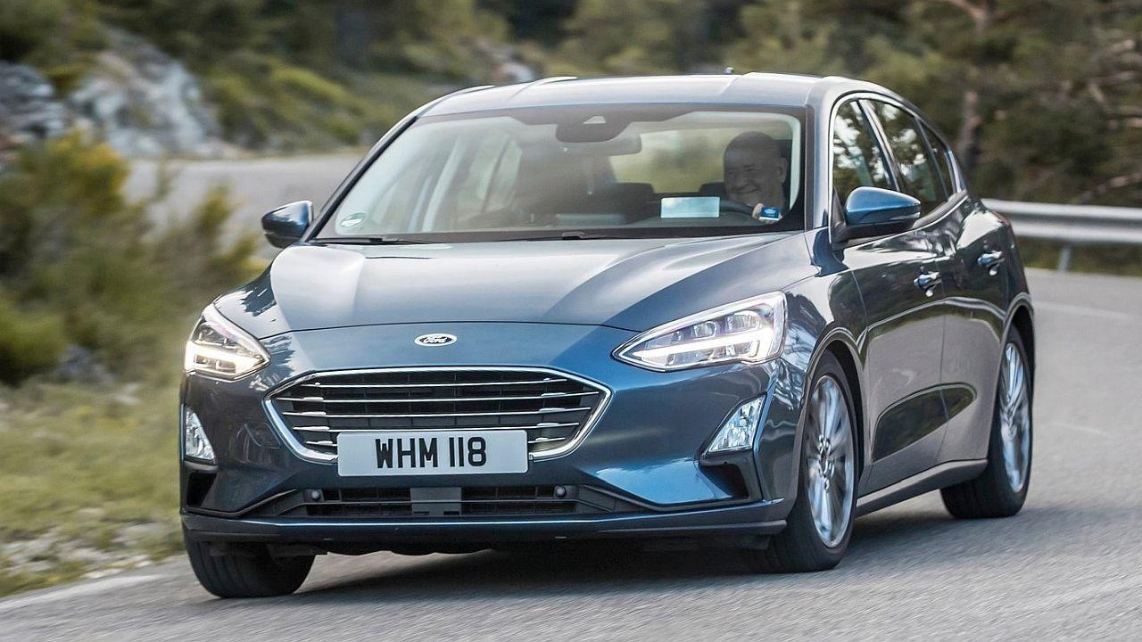 Ford Focus Fiyat Listesi Ve Dikkat Ceken Ozellikleri 2020