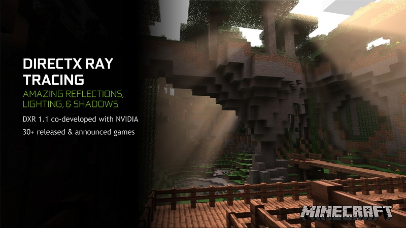 DirectX 12 Ultimate Ray Tracing
