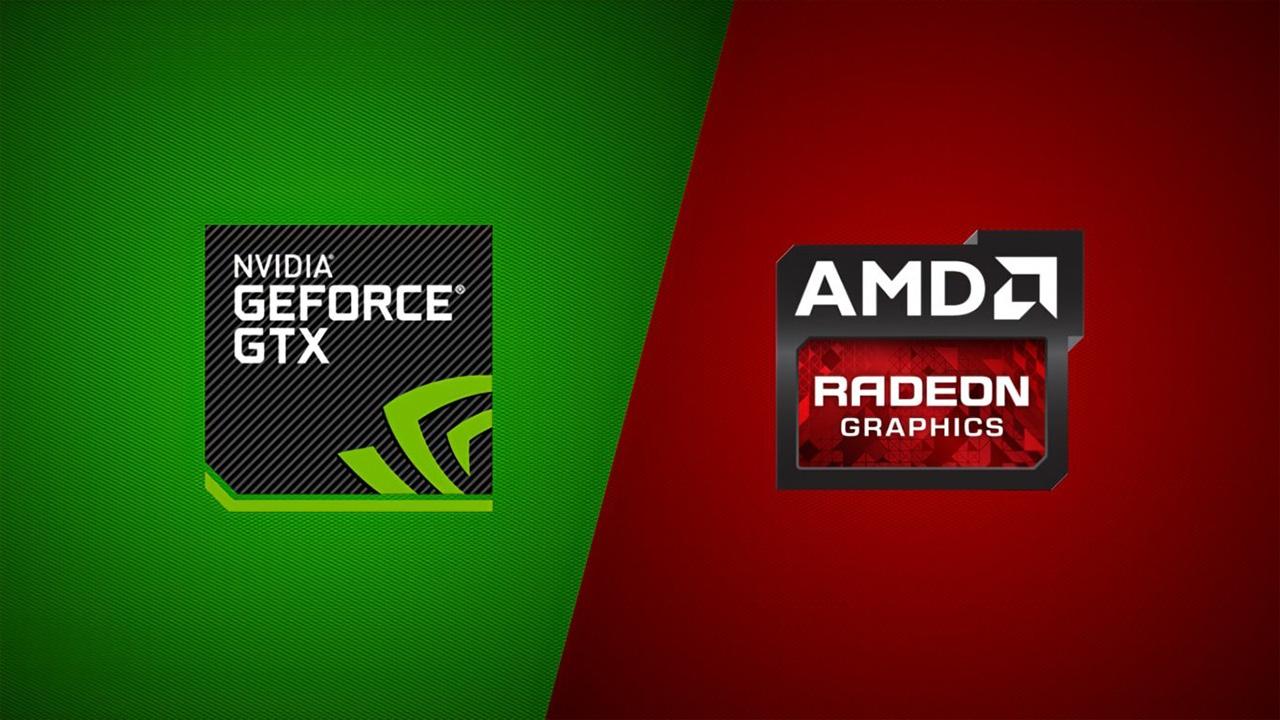 Ekran kartı güncelle AMD NVIDIA