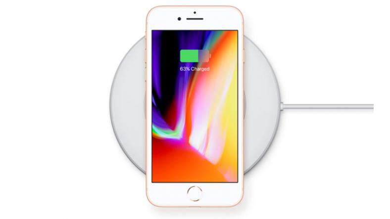 iphone se 2 kablosuz şarj