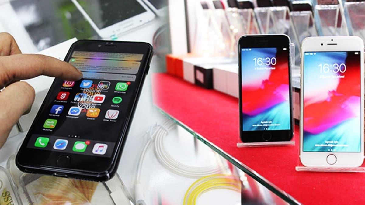 İkinci El Telefon ve Tablet Satışlarına Düzenleme
