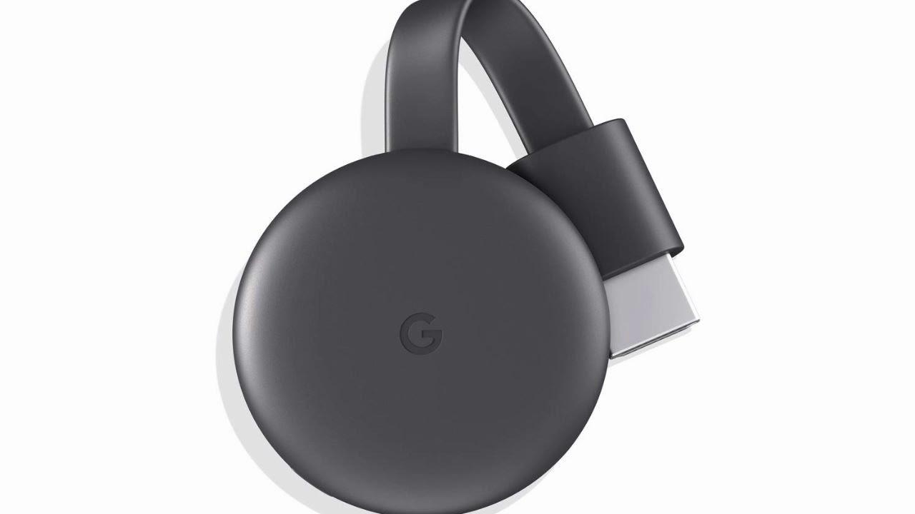 kablosuz görüntü aktarma, google chromecast