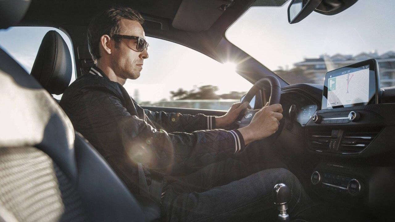 Ford focus 2020 sürüş deneyimi