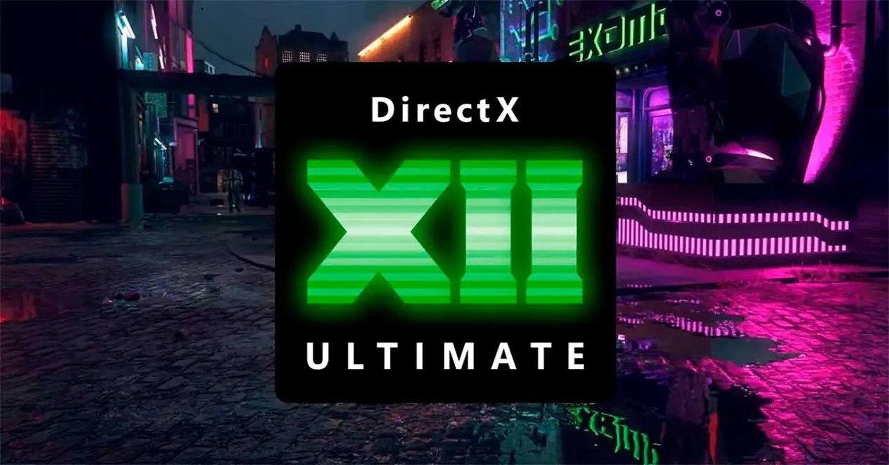 DirectX 12 Ultimate'in oyunlara etkisi